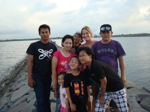 My Indonesian Family